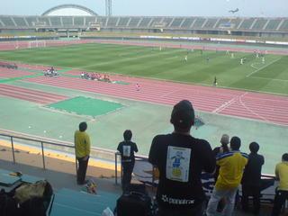 富山競技場
