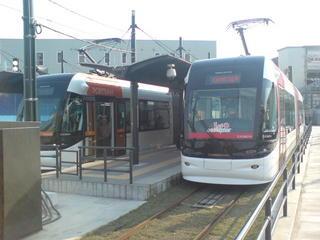 ポートラム富山駅