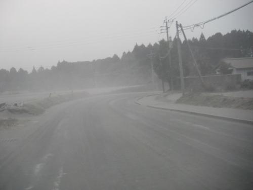 新燃岳噴火の影響_00