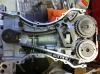 K6A エンジンオーバーホル