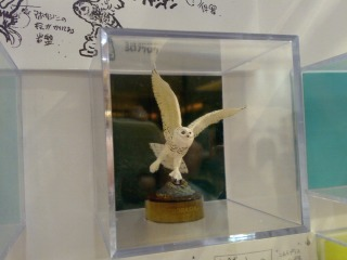 20120504海洋堂博ふくろう