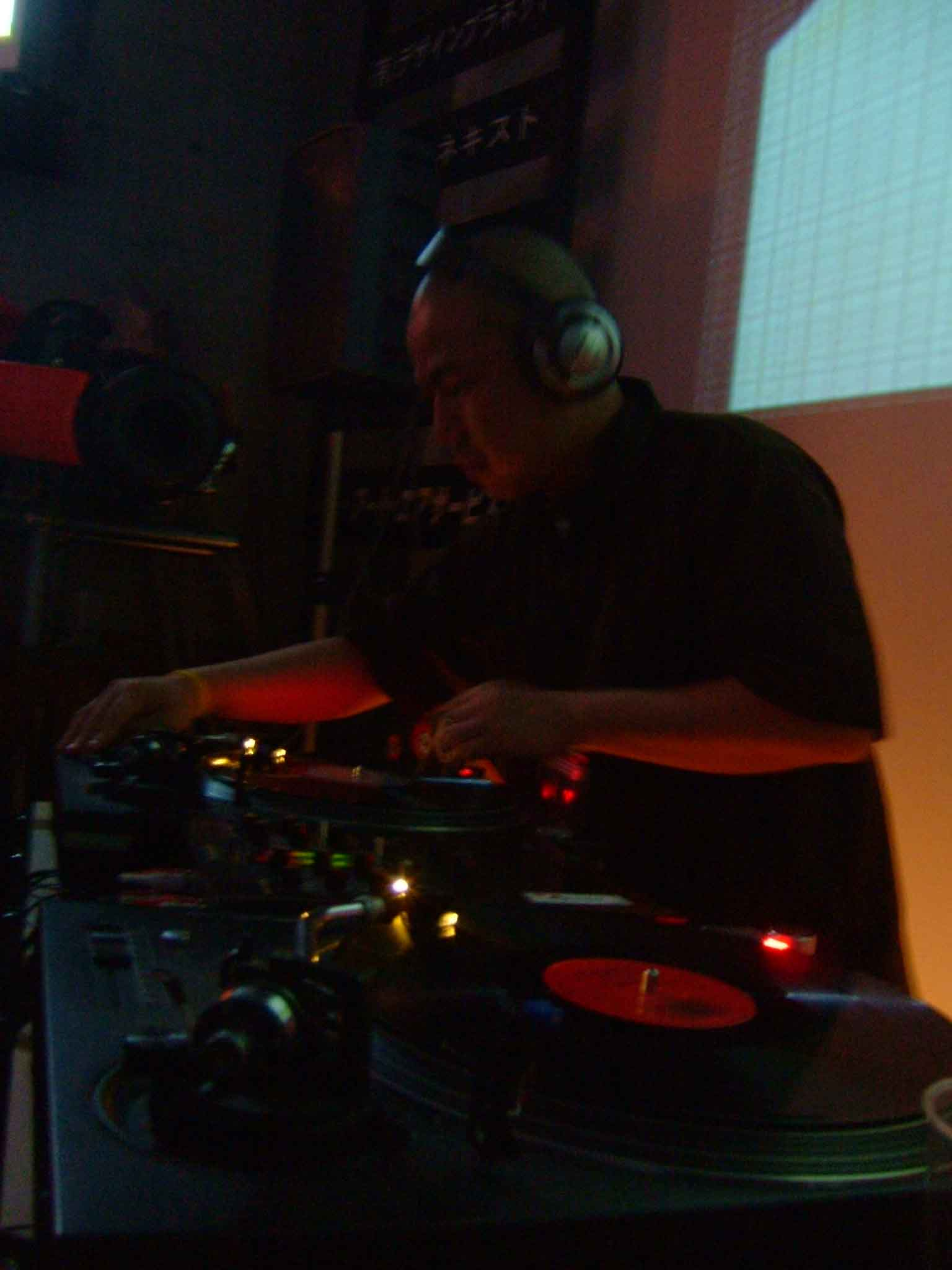 DJ ATSURO