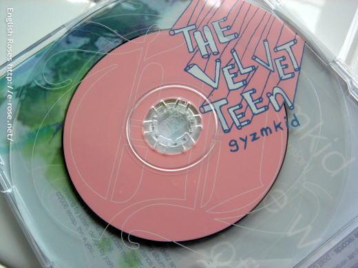 The Velvet Teen