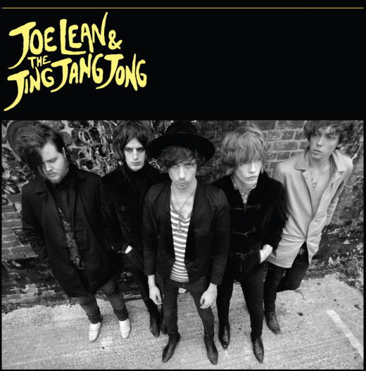 Joe Lean & The Jing Jang Jong