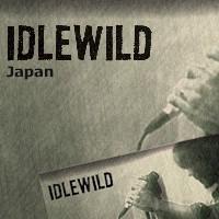 Idlewild 日本語サイト