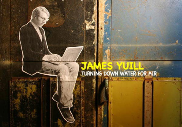 James Yuill