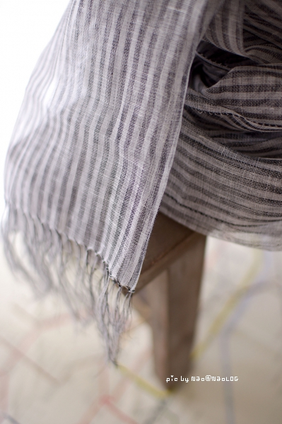 Check & Stripe