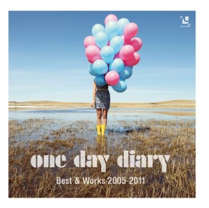 BEST&WORKS 2005-2011 - One Day Diary