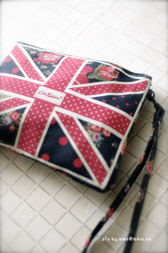 Cath Kidston® SPECIAL BRITISH ISSUE Spring Summer 2012