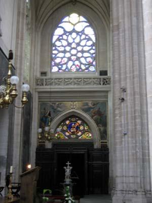 サン・ジェルマン・ローセロワ教会