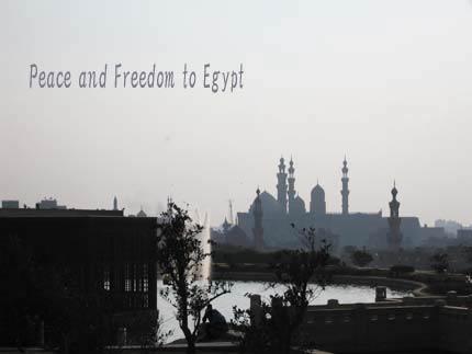 peace&freedom