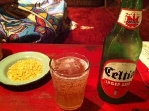 チュニジアビール