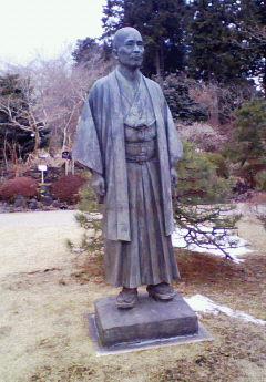 丸山敏雄先生です。