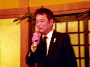 藤本県会長