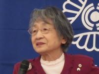 講師:宮井 ヱイ子 一般社団法人 倫理研究所 法人局 参事 法人アドバイザー