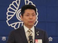 講師:木村 健二 松戸市中央倫理法人会 会長