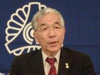 講師:山� 貞雄 一般社団法人 倫理研究所 法人局  法人アドバイザー