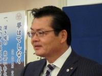 講師:江口 秀雄 千葉県倫理法人会 幹事長