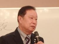 講師:餅田 則雄 千葉県倫理法人会 普及拡大委員長