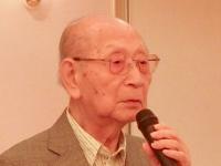講師:菊地 忠 一般社団法人 倫理研究所 生涯局 参事