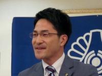 講師:川� 秀之 佐倉市倫理法人会 専任幹事