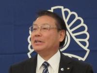 講師:山藤 利夫 佐倉市倫理法人会 副会長