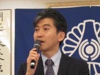 講師:安東 隆司 RIA JAPAN おカネ学株式会社 代表取締役社長