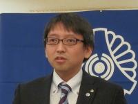 講師:平塚 伸雄 千葉市稲毛区倫理法人会 事務長