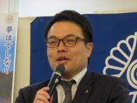 講師:鶴川 宗弘 (一社)倫理研究所 首都圏方面担当 研究員