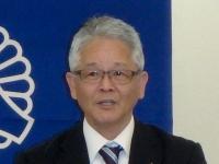 前田 純 千葉県倫理法人会 事務長