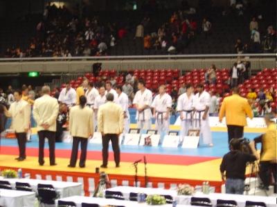 第40回全日本表彰式