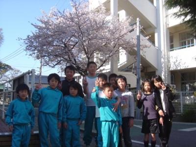 09年春基礎トレ新体制記念撮影