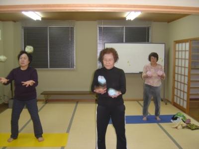 2010健康体操
