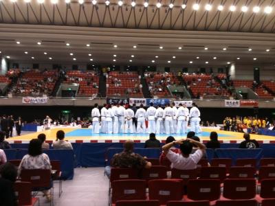 全日本チーム