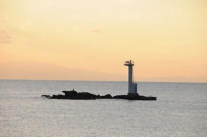 船形平島灯台