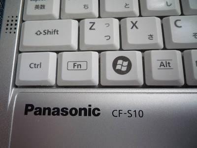 CF−S10