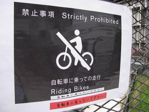 自転車通行1