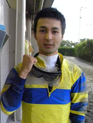 中村尚平騎手