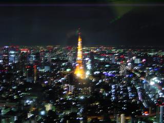 夜景・デジカメ