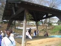 子供相撲大会 東御市