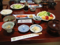 田沢温泉 旅館