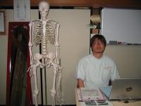 カイロプラクティック 腰痛
