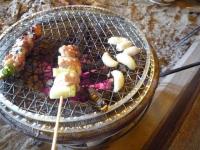 信州の秘密レストラン