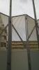 奥がダイヤハイツ巣鴨、左が日本生命大塚ビルです。