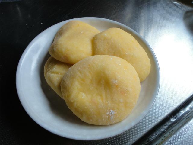 みかん餅2