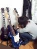 ギターと私