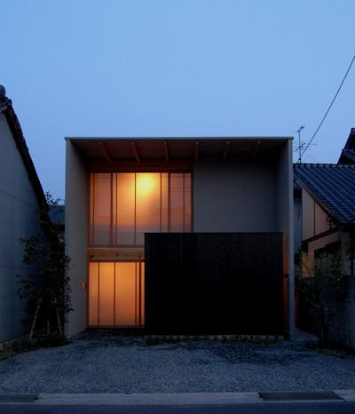 岡山の設計事務所 建築家との家づくり