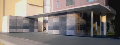 岡山の建築家