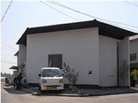 トリムデザインが設計した安江の家