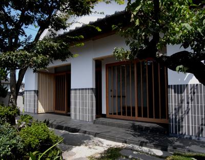 岡山の設計事務所